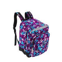 Рюкзак П3821 (фиолетово-голубой)