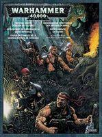 "Набор миниатюр ""Warhammer 40.000. Astra Militarum Catachan Battleforce"" (47-20)"