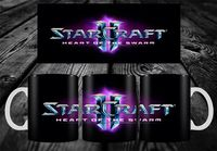 """Кружка """"StarCraft"""" (art.7)"""
