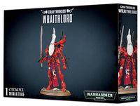 Warhammer 40.000. Craftworlds. Wraithlord (46-17)