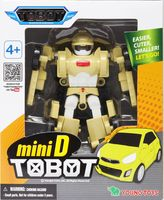 """Игрушка """"Mini Tobot D"""""""