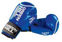 """Перчатки боксерские """"Panther"""" BGP-2098 (10 унций; синие)"""