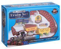 "Железная дорога ""Express Train"""