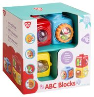 "Кубики ""ABC blocks"" (3 шт.)"