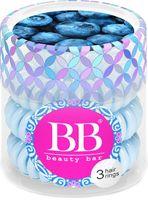 "Резинка для волос ""Beauty Bar"" (3 шт, арт. 820077)"