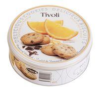 "Печенье ""Tivoli. Апельсин"" (150 г)"
