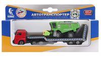 """Игровой набор """"Автотранспортер"""" (арт. SB-17-08WB)"""