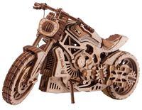 """Сборная деревянная модель """"Мотоцикл DMS"""""""