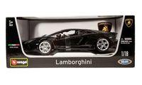 "Модель машины ""Bburago. Lamborghini Aventador lp700"" (масштаб: 1/18)"