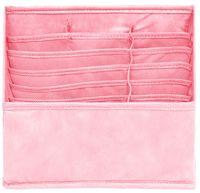 """Органайзер для белья """"Pink"""" (300х240х110 мм; 13 ячеек)"""