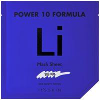 "Тканевая маска для лица ""Power 10 Formula. Li"" (25 мл)"