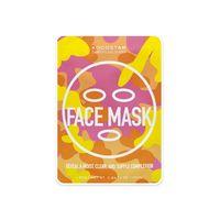 """Тканевая маска для лица """"Camouflage"""" (25 мл)"""