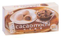 """Пирожное рисовое """"Mochi. Шоколад"""" (80 г)"""