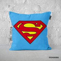 """Подушка """"Супермен"""" (арт. 988)"""