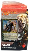 Magic the Gathering. Aether Revolt. Ajani