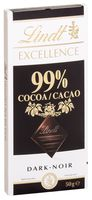 """Шоколад горький """"Excellence"""" (50 г)"""
