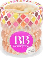 "Резинка для волос ""Beauty Bar"" (3 шт, арт. 820152)"