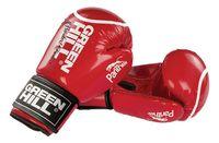 """Перчатки боксерские """"Panther"""" BGP-2098 (12 унций; красные)"""