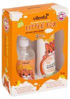 """Подарочный набор """"Little Fox"""" (жидкое мыло, молочко для тела)"""