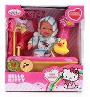 "Пупс ""Hello Kitty"" (арт. U536-H43012-HELLO KITTY)"