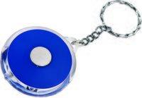 Брелок-фонарик (синий)