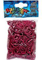 """Набор резиночек для плетения """"Rainbow Loom. Фуксия"""""""