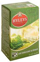 """Чай зеленый листовой """"Hyleys. Английский зеленый"""" (100 г)"""