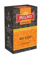 """Чай черный листовой """"Milord. Крупный лист"""" (100 г)"""