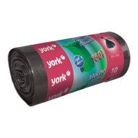 """Пакеты для мусора """"York"""" (10 шт.; 160 л)"""