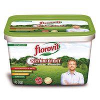 """Удобрение для газона """"Быстрый эффект"""" (4 кг)"""