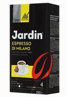 "Кофе молотый ""Jardin. Espresso di Milano"" (250 г)"