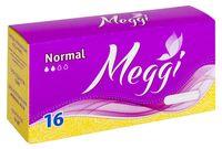 """Тампоны """"Meggi Normal"""" (16 шт.)"""