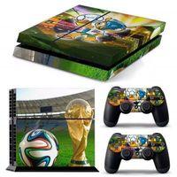 """Наклейка виниловая """"Fifa Brazil"""" (SZSK-PS4-170) (PS4)"""