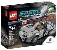 """LEGO Speed Champions """"Porsche 918 Spyder"""""""