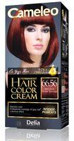 """Крем-краска для волос """"Cameleo"""" (тон: 66.56, дикая слива)"""