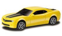 "Модель машины ""Chevrolet Camaro"" (арт. 49941; масштаб: 1/64)"