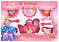 """Набор детской посуды """"Принцессы"""" (арт. B1196837-R1)"""