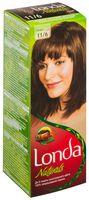 "Крем-краска для волос ""Londacolor. Naturals"" (тон: 11/6, сандал)"