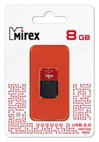 USB Flash Mirex ARTON 8GB (красный)