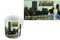 """Кружка """"FallOut"""" №5 (арт. AF005)"""