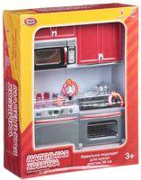 """Игровой набор """"Кухня. Маленькая хозяйка"""" (арт. Д39884)"""
