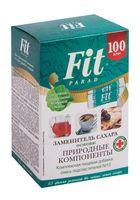 """Заменитель сахара """"Fit Parad. №10"""" (100 шт.)"""