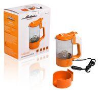 Чайник автомобильный (12 В; оранжевый; арт. ABK-12-03)