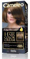 """Крем-краска для волос """"Cameleo"""" (тон: 7.3, лесной орех)"""