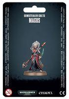 Warhammer 40.000. Genestealer Cults. Magus (51-47)