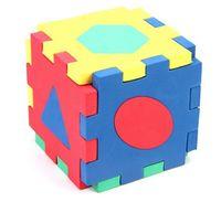 """Развивающая игрушка """"Кубик. Геометрия"""""""