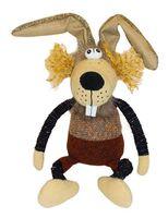 """Мягкая игрушка """"Кролик Робин"""" (19 см)"""