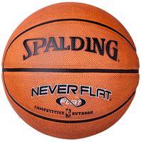 """Мяч баскетбольный Spalding """"Neverflat"""" №7"""