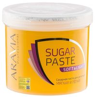 """Паста сахарная для депиляции """"Мягкая и легкая"""" (750 г)"""