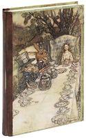 Безумное чаепитие у Мартовского Зайца. Блокнот для записей